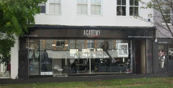 Academy Salons – Esher