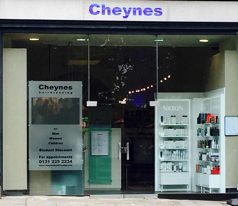 Cheynes-Hairdressing-West-end