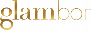 The Glam Bar Newhaven Logo