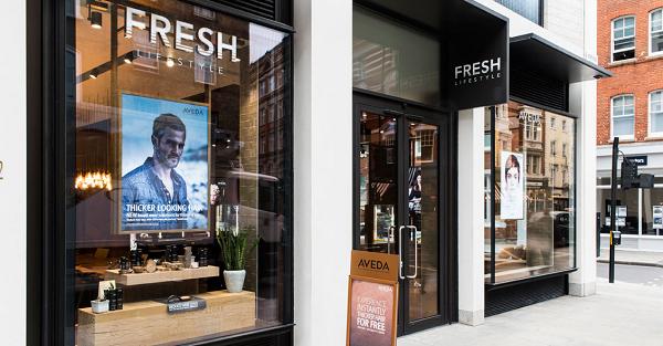 Fresh Lifestyle, Fitzroy Place