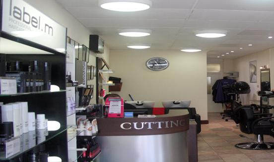 Cutting it Award Winning Hair & Beauty studio