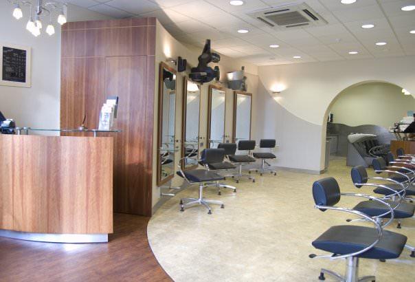 Fringe Benefits, Hairdressing & La Bella Beauty Gloucester