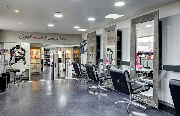 Hair Ministry, Hair & Beauty Salon, Foxhall Road
