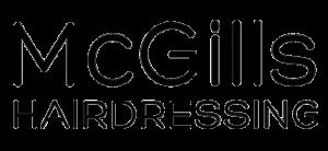 McGills - The Best Haircuts & Hair Colour in Edinburgh