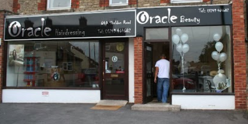 Oracle Hair and Beauty