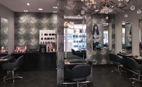 Ruby Mane Hairdressing, Farnham Surrey