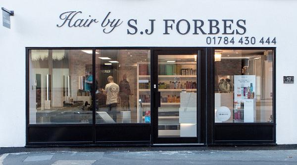 S.J Forbes – Egham